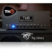 Overloud MF T&B 008 Rig Library for TH-U