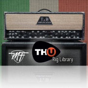 Overloud MF T&B 3 Classic Rig Library for TH-U