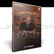 Overloud Rafa Sardina Spaces Expansion Library for REmatrix and REmatrix Player