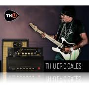 Overloud TH-U Eric Gales Pack
