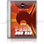 Overloud TH-U Funk and R&B Edition