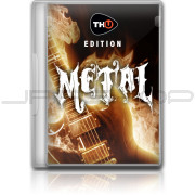 Overloud TH-U Metal Edition Upgrade