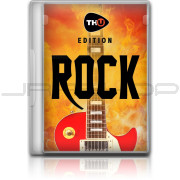 Overloud TH-U Rock Edition Upgrade