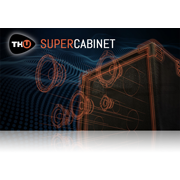 Overloud TAF Blue - SuperCabinet IR Library