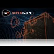 Overloud Jensen Blackbird 10 100 - SuperCabinet IR Library