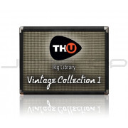 Overloud Vintage Collection Vol.1 Rig Library for TH-U