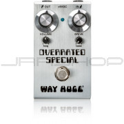 Way Huge WM28 Smalls Overrated Special Pedal - Open Box
