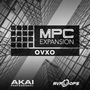 Akai OVXO Special Edition MPC Expansion