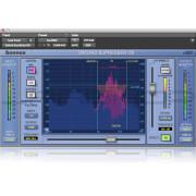 Sonnox Oxford SuprEsser DS AAX DSP De-esser Plugin Educational Edition