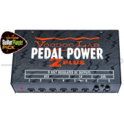 Voodoo Lab Pedal Power 2 Plus Open Box