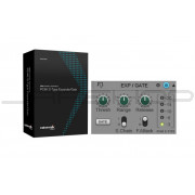 Cakewalk PC4K SSL-Type Expander/Gate for Sonar ProChannel