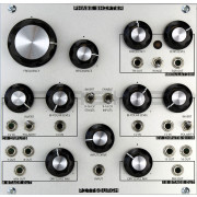 Pittsburgh Modular Phase Shifter 16 Stage Analog Phase Shifter
