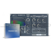Exponential Audio PhoenixVerb Crossgrade from any paid iZotope
