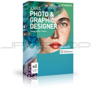 Magix Xara Photo & Graphic Designer 17 - Educational