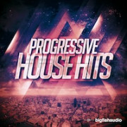 Big Fish Audio Progressive House Hits
