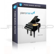 Piano Marvel 6 Month Retail Subscription with Extra Month