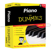 eMedia Music Piano for Dummies 2 (WIN)