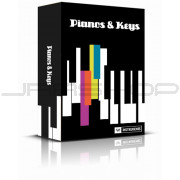 Waves Pianos & Keys Bundle