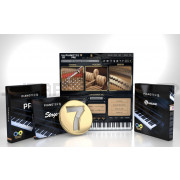 Pianoteq Studio Bundle: Pianoteq 7 Pro + All Instrument Packs