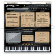 Pianoteq Steinway Model D Grand Piano Add-On