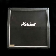 Marshall 1960A 4x12 Slant Cabinet Celestion Greenbacks Mono/Stereo - USED