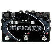 Pigtronix Infinity Looper + Remote - USED/TESTED