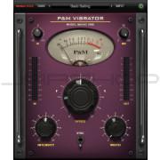 Plug & Mix Vibrator Uni-Vibe Plugin