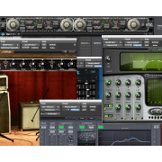 Secrets of the Pros Pro Tools: Intro