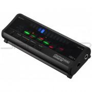 Korg Pitchblack Portable Polyphonic Tuner - Black