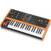 Behringer Polly D Analog 4-Voice Polyphonic Synthesizer
