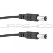 Voodoo Lab PPBAR 2.1mm Straight Barrel Cable