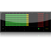 Zplane PPMulator PLUS Peak & Loudness Metering Plug-in