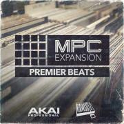 Akai PREMIER BEATS MPC Expansion