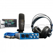 Presonus AudioBox 96 Studio Recording Bundle
