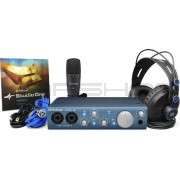 Presonus AudioBox iTwo Studio Bundle - B-Stock