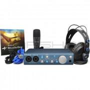 Presonus AudioBox iTwo Studio Bundle - B-Stock