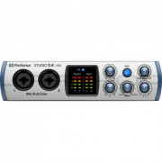 Presonus Studio 24 Audio Interface 2X2 USB-C