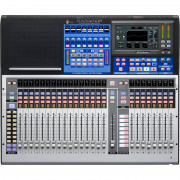 Presonus StudioLive 24 Series III 24-Channel Digital Mixer