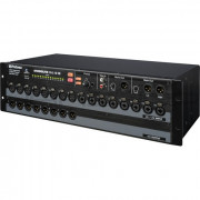 Presonus StudioLive RML16 AI Mixer 16-Channel Rack-Mount Digital Mixer w/ 16 remote XMAX Preamps