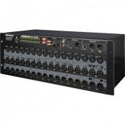 Presonus StudioLive RML32 AI Mixer 32-Channel Rack-Mount Digital Mixer w/ 32 remote XMAX Preamps