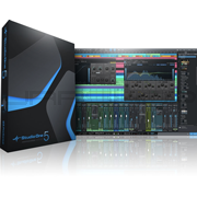 Presonus Studio One 5 Professional Upgrade from Professional/Producer (all versions)