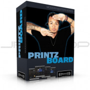 Phatbelly Printz Board Plugin Package