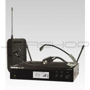 Shure BLX14R/SM35 Headworn Wireless System
