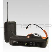 Shure BLX14/SM31 Headworn Wireless System