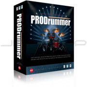 EastWest ProDrummer Volume 2 Joe Chiccarelli