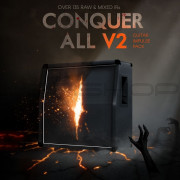 JST Conquer All V2 IR Pack