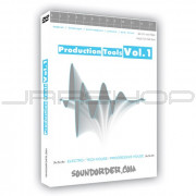 Best Service Production Tools Vol. 1