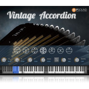 PSound Vintage Accordion UVI Instrument Plugin