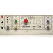 PSP 2445 EMT Reverb Plugin