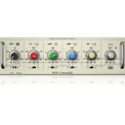 PSP ConsoleQ EQ Plugin